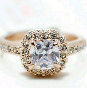 Exquisitely Stunning Ring